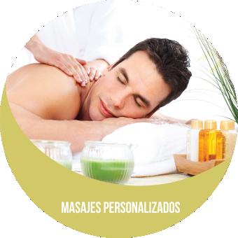 masajes personalizados