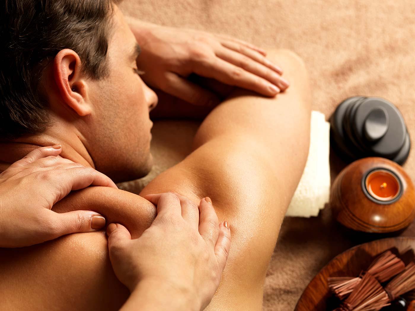 masajes en miraflores contra el estres